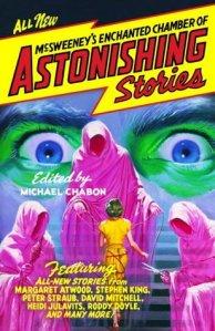 astonishing stories
