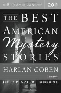 best mystery 2011