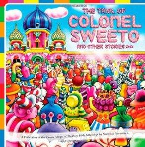 colonel sweeto