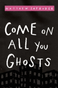 come on all you ghosts
