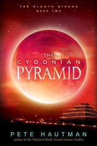 cydonian pyramid