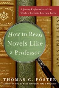 how to read novels