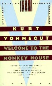 monkey house