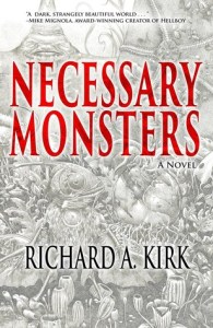 necessary monsters